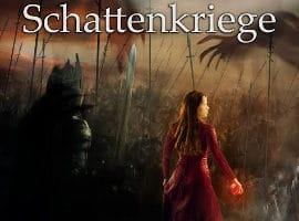 Sylvia Rieß: Der Stern von Erui 2 (Schattenkriege)