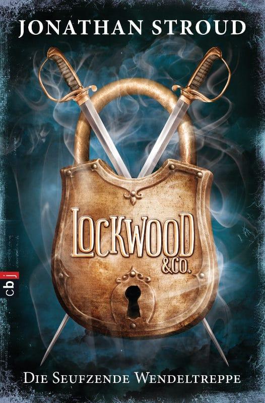 Lockwood und Co. (Buchempfehlungen)