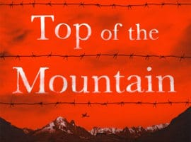 John Boyne: The Boy at the Top of the Mountain