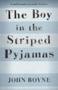 John Boyne: The Boy in the Striped Pyjamas UK-Paperback (2006)