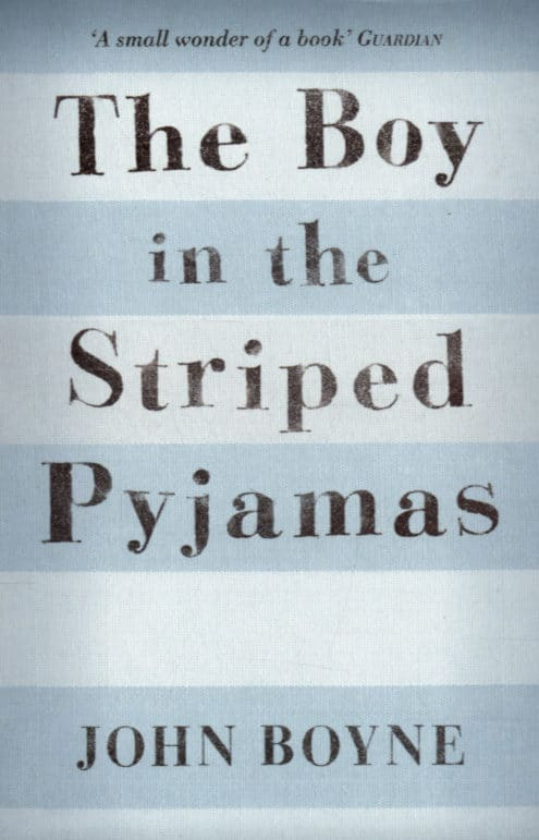 John Boyne: The Boy in the Striped Pyjamas UK-Paperback (2006)