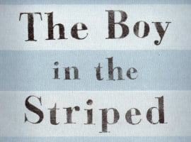 John Boyne: The Boy in the Striped Pyjamas (Der Junge im gestreiften Pyjama)