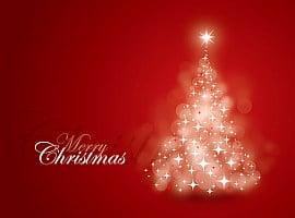 Ein frohes Weihnachtsfest euch allen!