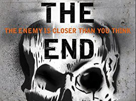 Charlie Higson: The End (The Enemy #7)