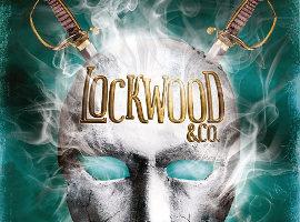 Jonathan Stroud: Die raunende Maske (Lockwood & Co. 3)
