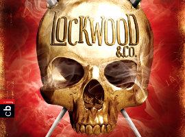 Jonathan Stroud: Der wispernde Schädel (Lockwood & Co. 2)