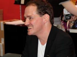 """Daniel Illgers Debütroman """"Skargat"""" gewinnt den Seraph 2016"""