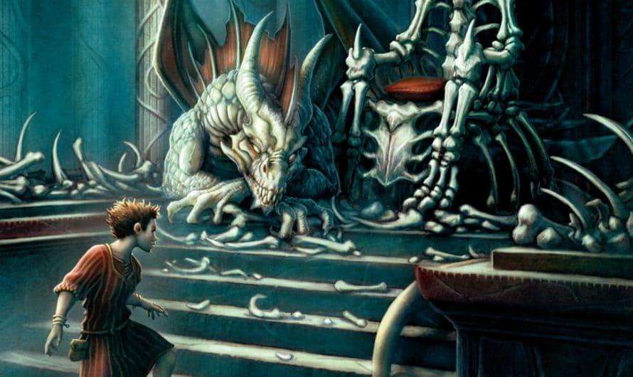 Der Drachenbeinthron von Tad Williams