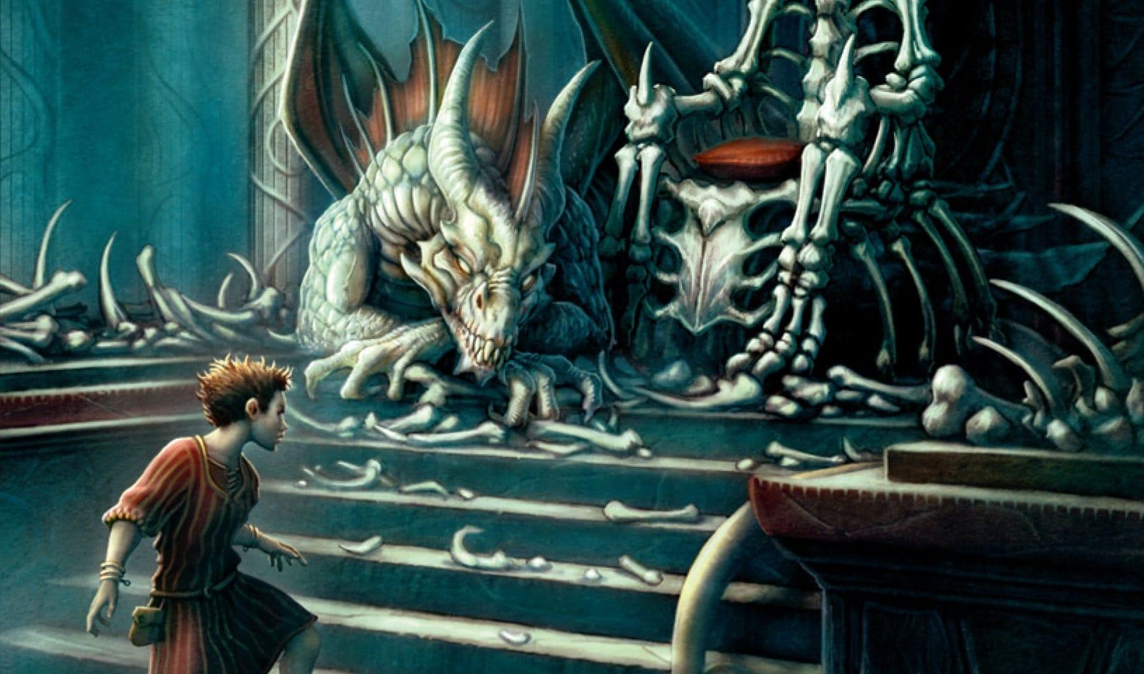 Die (angeblich) besten 30 Fantasy-Buchreihen