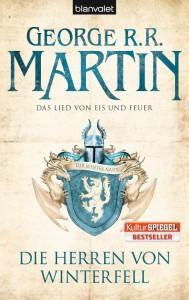 A Song of Ice and Fire gehört zu den besten 30 Fantasy-Buchreihen