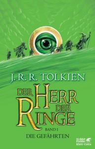 Der Herr der Ringe gehört zu den besten 30 Fantasy-Buchreihen
