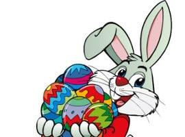Euch allen ein frohes Osterfest!