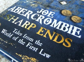 Schattenklingen (Sharp Ends) von Joe Abercrombie