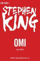 """Stephen King: Omi Kurzgeschichte aus """"Blut"""" Heyne Verlag (2016)"""