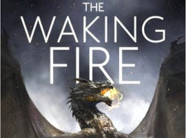 Neu eingetroffen: Anthony Ryan – The Waking Fire (Draconis Memoria 1)