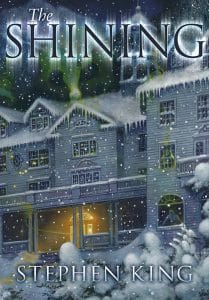 Stephen King: The Shining, Hardcover im Schuber, Cemetery Dance Publishers (2017)