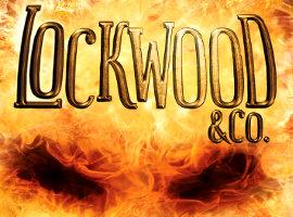 Neues von Lockwood & Co. - Band 4 erscheint im September 2016