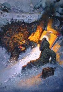 (c) Don Maitz (Künstler)