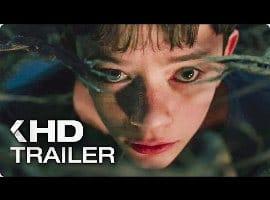 Patrick Ness: Sieben Minuten nach Mitternacht (Der Film)