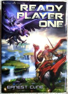 Ernest Cline: Ready Player One Limitierter Hardcover Subterranean Press (2016)