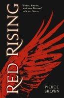 Pierce Brown: Read Rising Broschierte Ausgabe Heyne Verlag (2014)