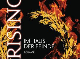 Pierce Brown – Red Rising: Im Haus der Feinde
