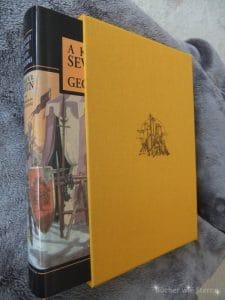 Der Heckenritter von Westeros (englische Ausgabe)