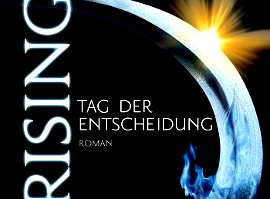 Pierce Brown – Red Rising: Tag der Entscheidung