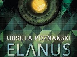 Elanus von Ursula Poznanski (Jugendthriller)