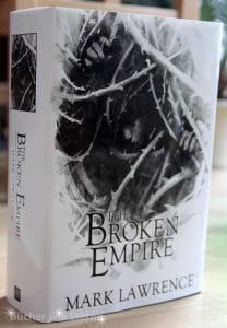 Mark Lawrence: The Broken Empire Limited Edition