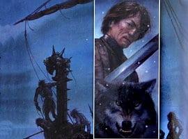 Robin Hobb: Die Weitseher-Trilogie (Limited Edition)