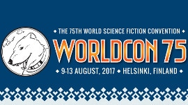 75th World Science Fiction Convention - Auf nach Finnland!