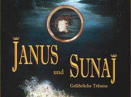 Janus und Sunaj (Gefährliche Träume) von Angerer dem Älteren