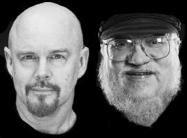 Von Osten Ard nach Westeros – Tad Williams, George R. R. Martin und die Fantasyliteratur