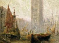 Tom Finnek: Unter der Asche (Historischer Roman)