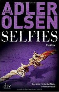 Jussi Adler-Olsen: Selfies, E-Book-Ausgabe, dtv Verlag, 2017