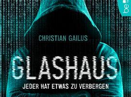 Glashaus von Christian Gailus