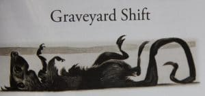 Illustration in der Night Shift Deluxe Edition