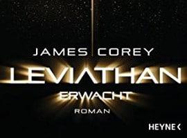 Leviathan erwacht (Leviathan Wakes) von James Corey
