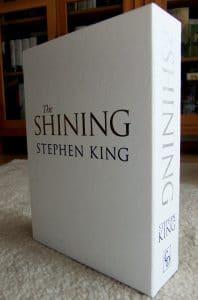 The Shining (Cemetery Dance Edition) im Schuber