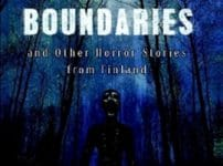 Boundaries and Other Horror Stories from Finland (Anthologie)