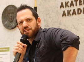 Worldcon 75 (dritter Tag) - Podiumsdiskussionen und ein Abercrombie-Interview