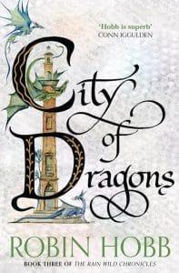 City of Dragons