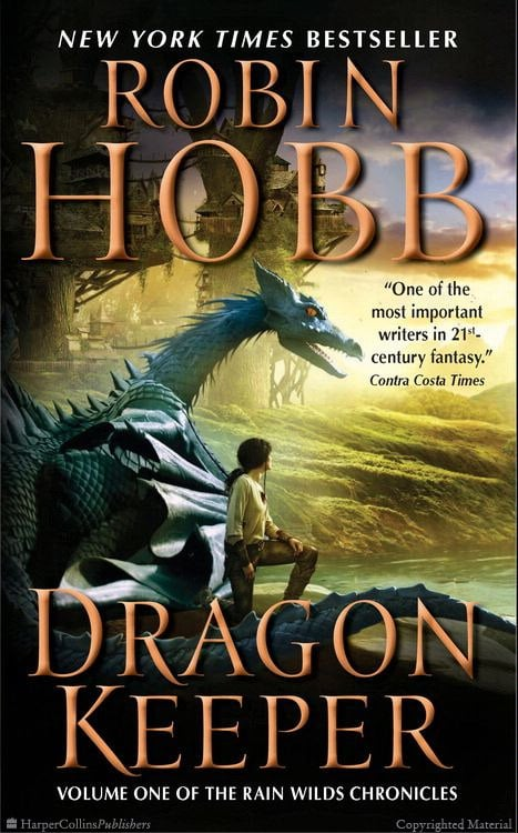 dragon keeper essays Only one survivor, who is called the keeper of the rings (2244), lived to hide the treasures in the barrow just as the dead warriors cannot use the treasure, neither can the dragon he devotes his life to guarding a treasure that he frankly has no use for.