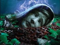 Jonathan Stroud: Das grauenvolle Grab (Lockwood & Co. 5)