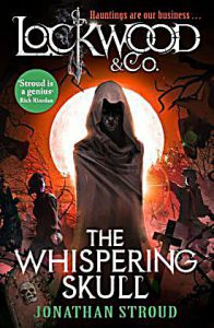 The Whispering Skull