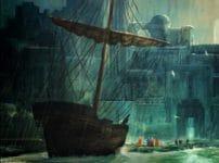 Michael J. Sullivan: Zeitenfeuer/Age of Swords (Zeit der Legenden II)