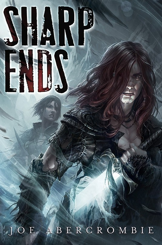 Joe Abercrombie: Sharp Ends, Subterranean Press