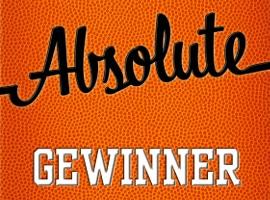 Absolute Gewinner von Christoph Scheuring