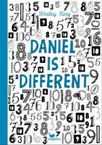 Wesley King: Daniel is Different, Taschenbuch, Magellan Verlag, 2018